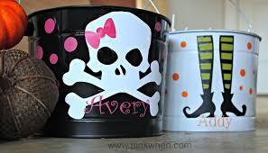 trick or treat halloween ideas pinkwhen