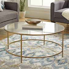 better homes and gardens coffee table better homes and gardens nola coffee table multiple finishes