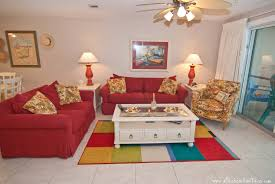 Beach Decorating Ideas House Stalking U2013 A Beach Condo Before And After