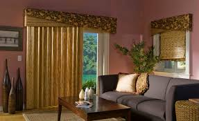 Curtains For Sliding Glass Door Window Treatments For Sliding Glass Doors Sliding Glass Doors