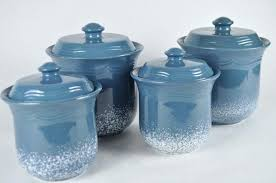 teal kitchen canisters glass flour container large size of tea coffee sugar canisters