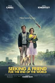 Seeking Trailer Seeking A Friend For The End Of The World Trailer Collider