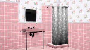 sims 3 bathroom ideas remarkable pink bathroom on small home interior ideas with pink