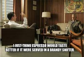 Mad Men Meme - mad men coffee memes