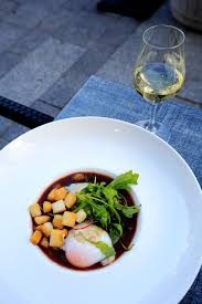 cuisine et d駱endance lyon 葡萄酒爱好者心中的 耶路撒冷 勃艮第除了喝还能做什么 凤凰旅游