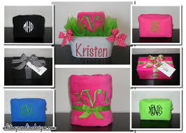 monogramed items monogrammed designs the fashion foot
