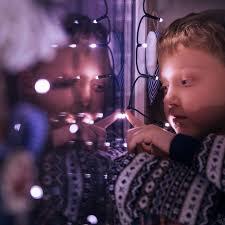guirlande lumineuse chambre gar輟n les 59 meilleures images du tableau sur bonnes