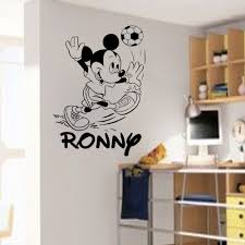 mickey mouse wall decor ideas design ideas and decor image of mickey mouse wall decor mural