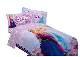 Frozen Beds Disney U0027s Frozen Celebrate Love Comforter Twin Bed Set Only