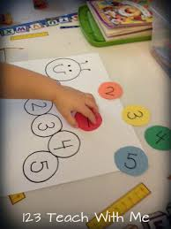 free tot week 2 day 4 activities math and