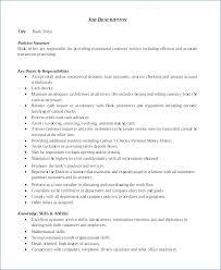 bank resume template bank teller resume template resume exle