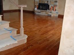 5 inch rustic scraped cherry ozark hardwood flooring