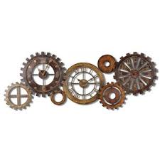 Steam Punk Home Decor Garden And Home Decor With Steampunk Decorations Of Art For