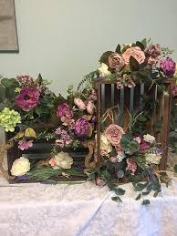 wedding arch northern ireland artificial wedding flowers display arch n ireland in