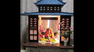 Marble Temple Home Decoration by Decoration Of Temple In Home Home Design Ideas Pictures
