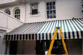 Side Awnings Russ U0027 Refurbishing 6878 Minuteman Trail Derby Ny 14047