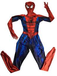 images of spider man halloween costumes spider man 2 child