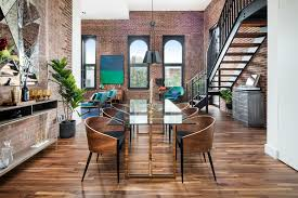 Industrial Dining Room by 17 Captivating Industrial Dining Room Designs You U0027ll Go Crazy For