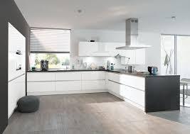 einbau küche einbauküche weiss hochglanz grau inkl elektrogeräte