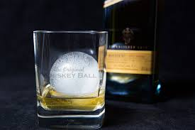 Old Fashioned Gift Set The Whiskey Ball Duo Gift Set