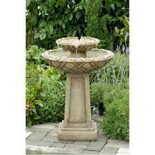 outdoor fountains shop the best deals for oct 2017 overstock com