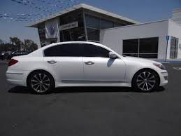 2013 hyundai genesis 5 0 r spec hyundai genesis 5 0 r spec in california for sale used cars on