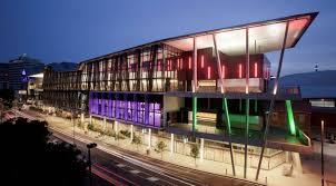 home design expo centre brisbane convention u0026 exhibition centre expansion by cox architecture