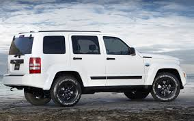 2012 jeep liberty type jeep brings arctic edition package to u s spec 2012 wrangler
