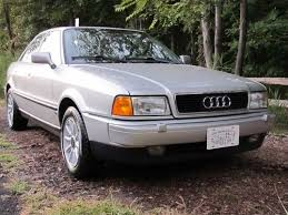 1995 audi 90 sport purchase used 1995 audi 90 sport quattro awd 5 speed manual