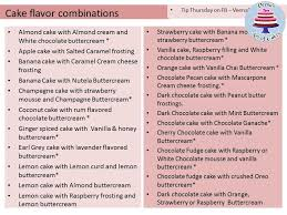 wedding cake flavors and fillings list of wedding cake flavors tbrb info tbrb info