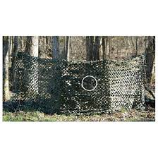 Reflective Deer Blind Camo Systems Portable Hunting Blind 283201 Ground Blinds At