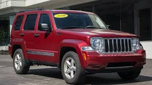 2008 jeep liberty warning lights used 2008 jeep liberty for sale in fort washington pa near