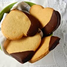 almond cookie recipe from spain food for health recipes