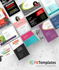 Fitness Business Card Template 5 Traditional Marketing Strategies To Sell More Fitness