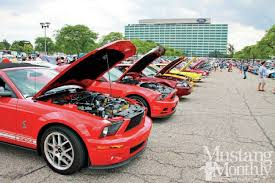 michigan mustang mustang memories thanks for the memories mustang monthly magazine