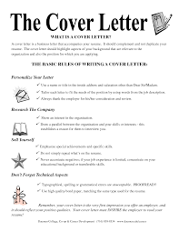 letter of interest or cover letter ingenious idea define cover letter 15 whats the difference between