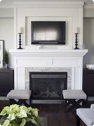 How To Update Brick Fireplace by Best 25 Update Brick Fireplace Ideas On Pinterest Painting