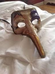 the plague doctor mask medici della peste the plague doctor mask ebay