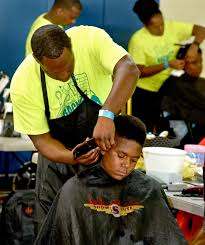 back to in style kids get free hair cuts styles
