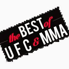 All The Best Images by The Best Of Ufc And Mma Youtube