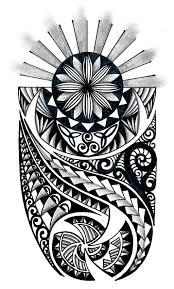 pinterest the world s catalog of ideas samoan flower tattoo designs pinterest the world s catalog of