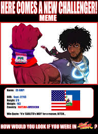 Haitian Memes - here comes a new haitian p 1 by ce rap on deviantart