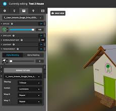 upload from sketchup colors issue support sketchfab forum
