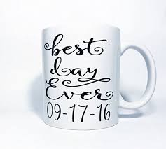 wedding gift mugs personalized wedding gifts wedding coffee mugs