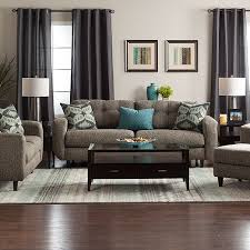 living room collection jerome s living room sets with uptown living 12881 asnierois info