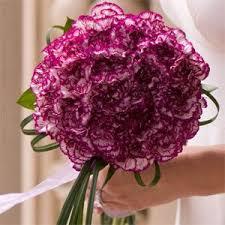 Purple Carnations Purple Carnations Archives Bouquet Wedding Flower
