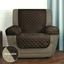 Oversized Recliner Cover Large Recliner Covers Large Chair Slipcovers Medium