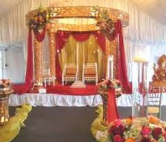 hindu decorations for home hindu marriage decoration stage decoration service provider from