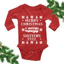 merry shitter s onesie baby bodysuit i can t