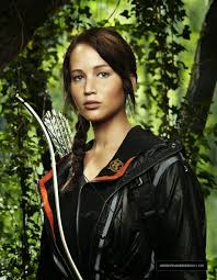 Katniss Everdeen Costume Last Minute Costume Series 2 Katniss Everdeen A Little Button